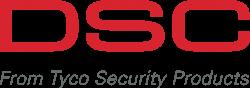 A&B Security - DSC Logo