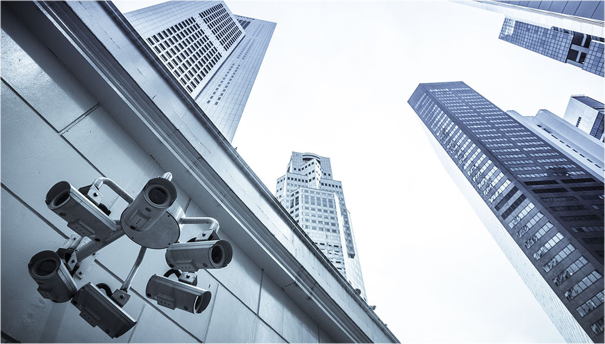 A&B Security - Business Security Systems
