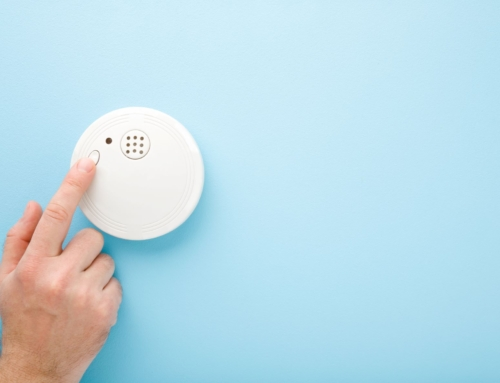 Fire, Smoke, and Gas Detectors: How to Best Protect Your Business